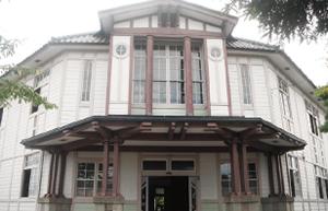 続・レトロやまがた再発見/(44)九里学園高校(
